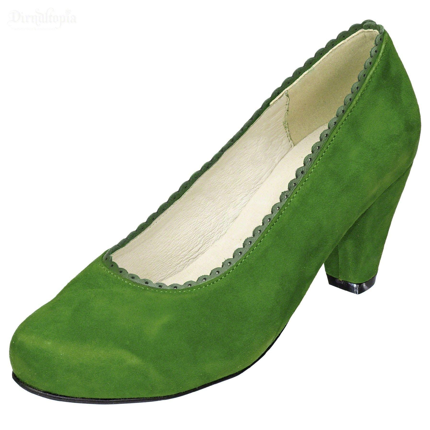 Schuhe fur trachtenlederhose damen