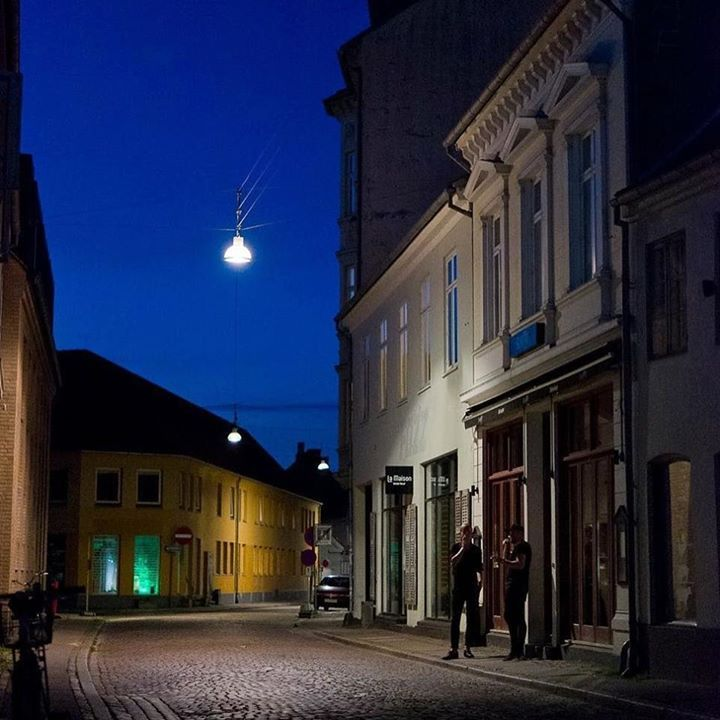 #sommer #nights in #aarhus #scandinavia by #leica #photographer #thorstenovergaard #leicatl2 #summilux (view on Instagram http://ift.tt/2usIzPt)