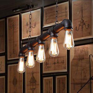 Luminaire type industriel