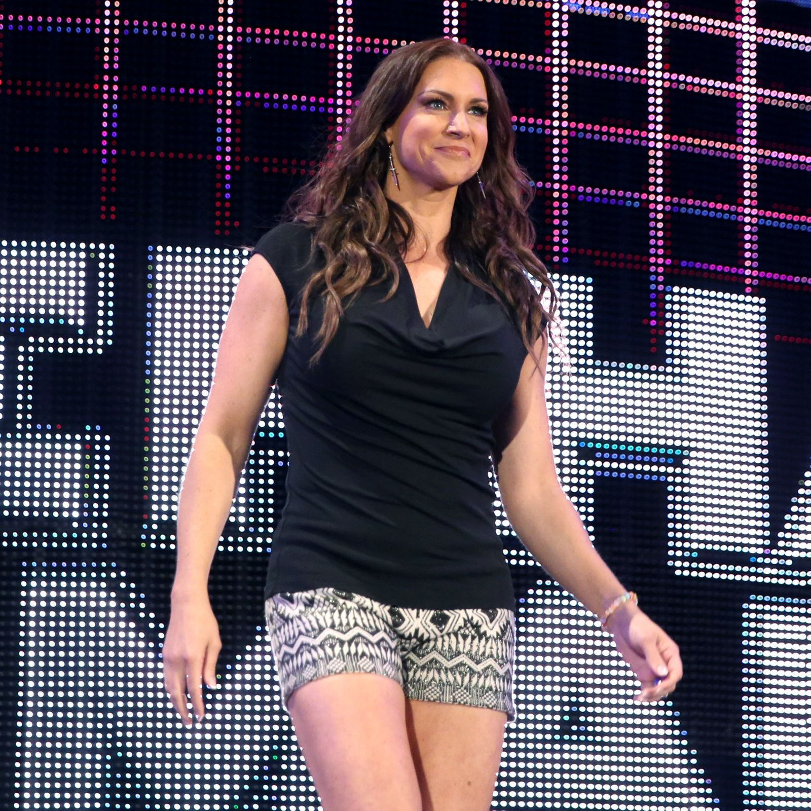 WWE CBO Stephanie McMahon Ranks 2nd In Forbes Influential Marketers' List 2