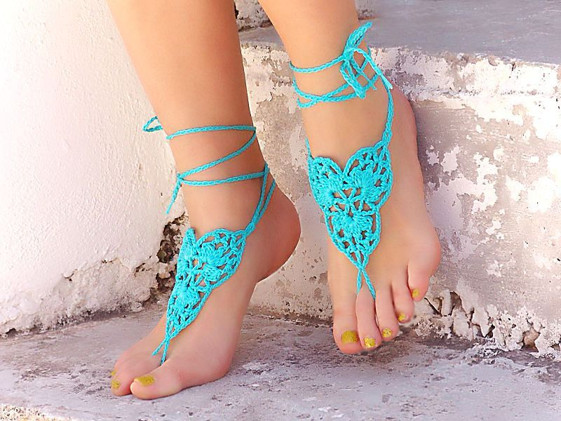 with women anklets product yoga rope ankle pendant anklet store om chain fashion online star bohemian bracelets jewelry