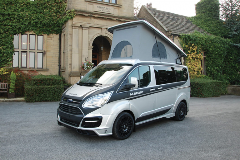 15 Best Camper Vans Of 2020 For The Adventurous Ford Transit Ford Transit Custom Camper Ford Van