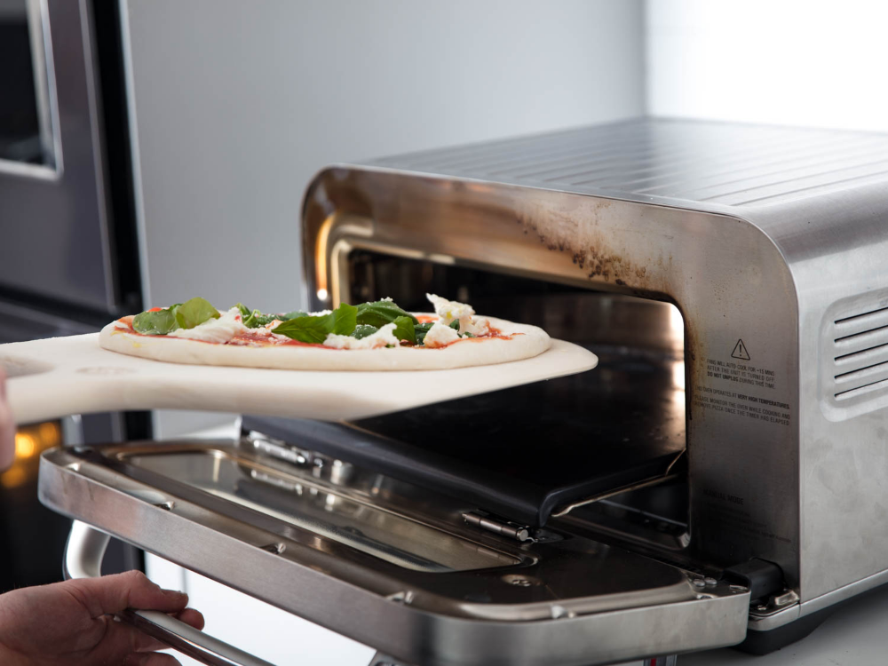 Breville Pizzaiolo Oven Review Countertop Appliances Oven