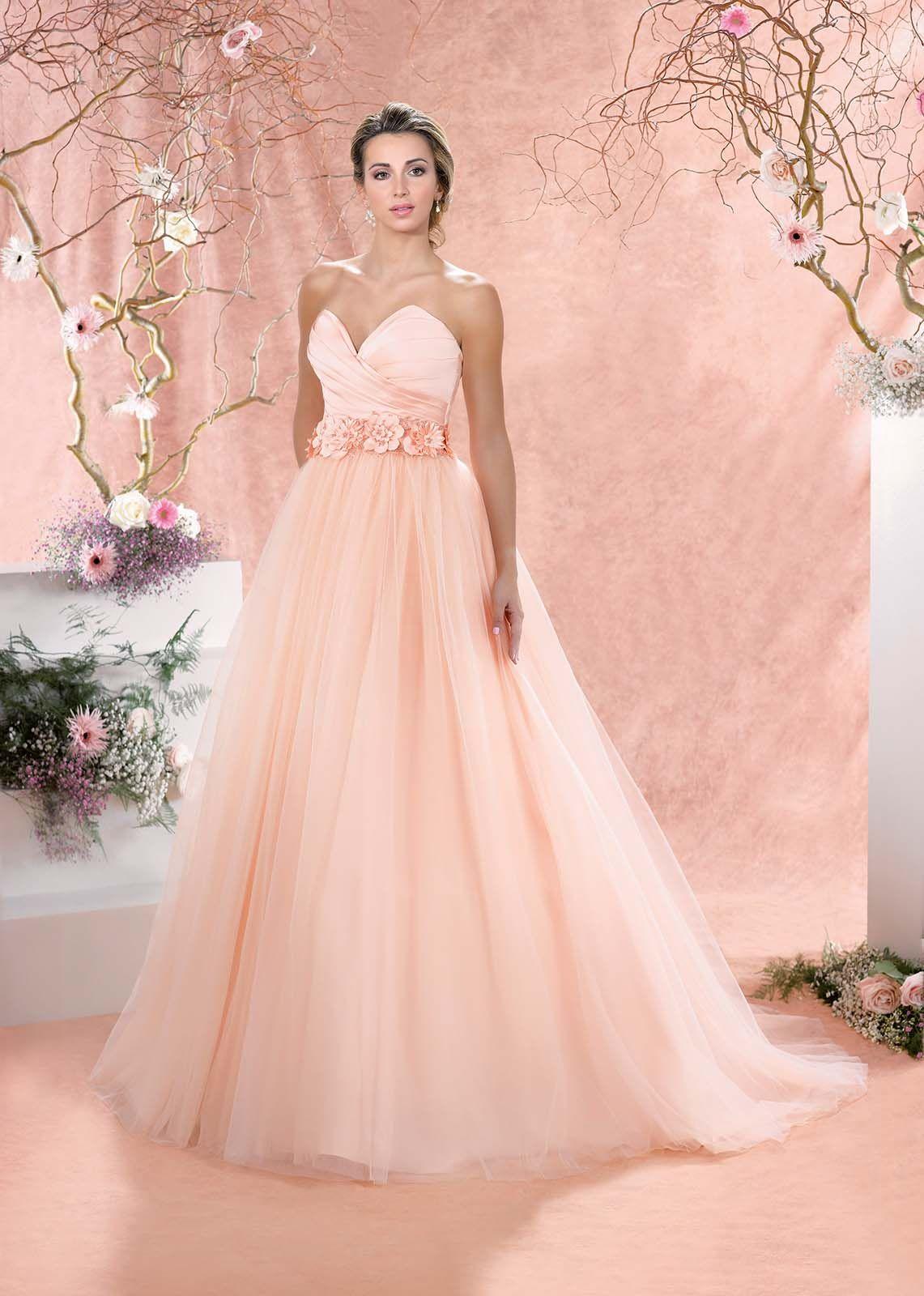 7 consejos para elegir el vestido de novia de tus sueños | Pinterest ...
