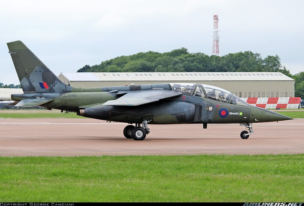 Photos DassaultDornier Alpha Jet A Aircraft Pictures in