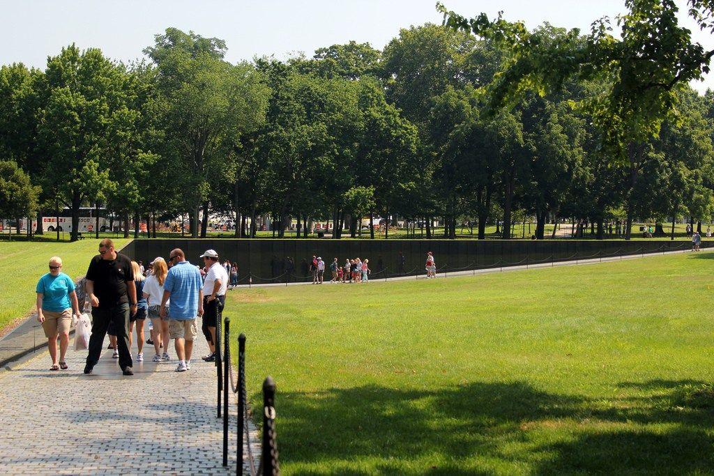 Contemporary Memorial Parks Memorial Park Park Park Landscape