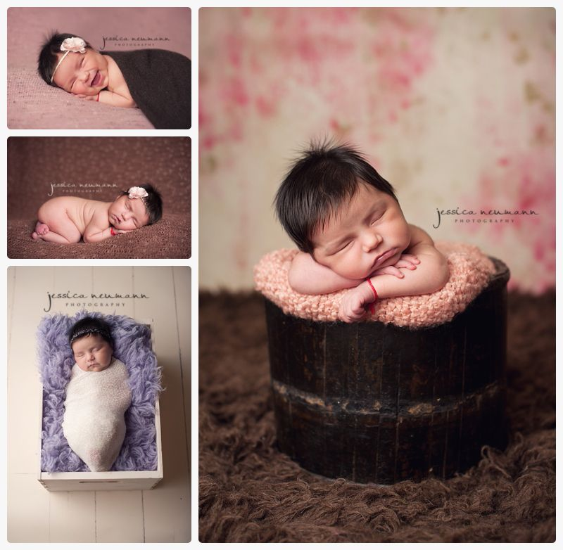 Newborn smiles newborn photography jessica neumann photography frederick md