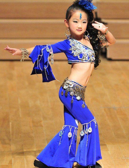 ae72c38e86 Aw I love when little girls belly dance | International Dance ...