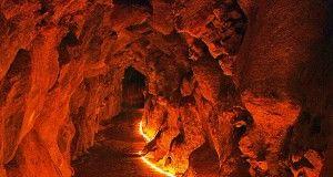 O mistério incrível dos túneis da Serra de Sintra