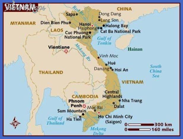 Vietnam Map Vietnam Tourism Vietnam Map Vietnam Travel