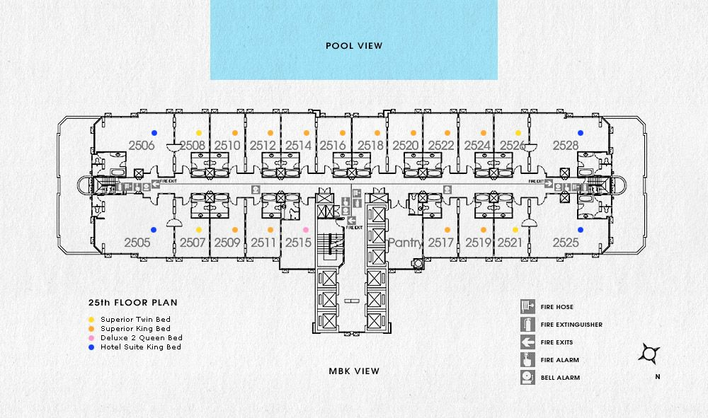 Hotel suites floor plans google search hospitality for Apartment hotel plans