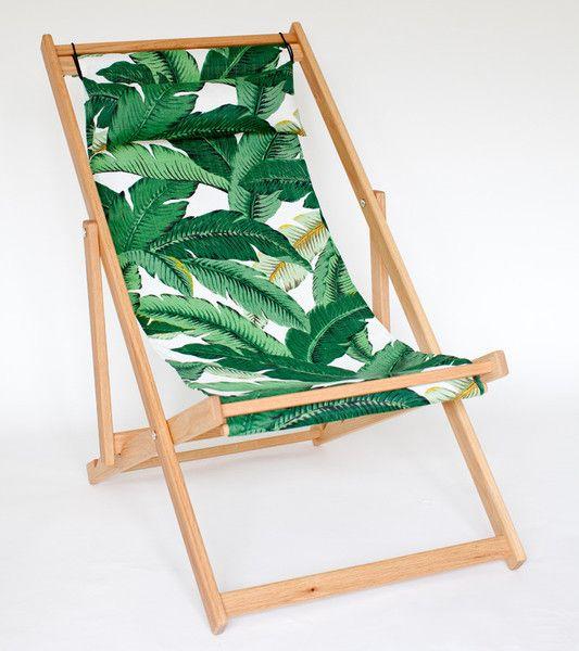 Ikea Sling Chair