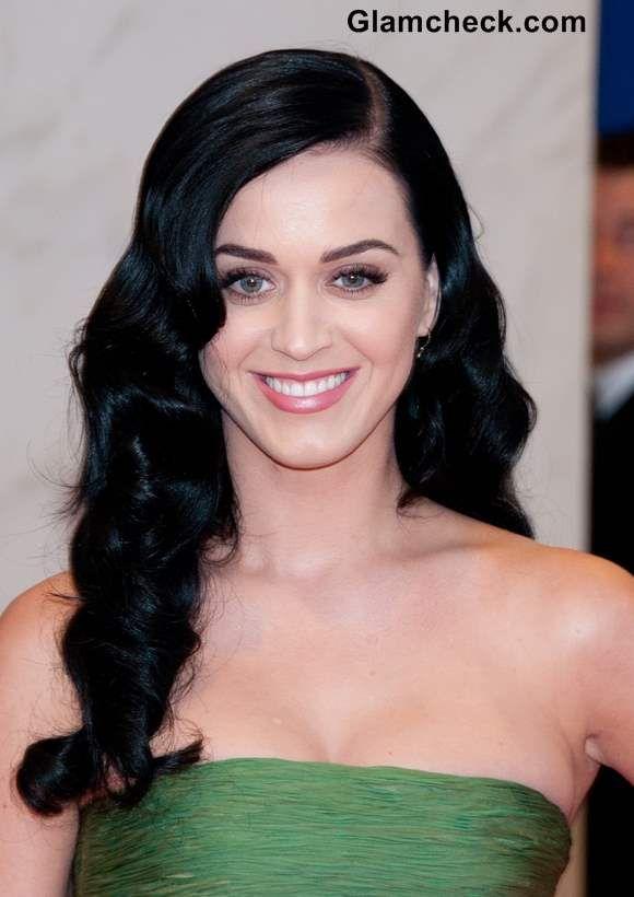 katy perry black hair 2013 katy perrys hair colors