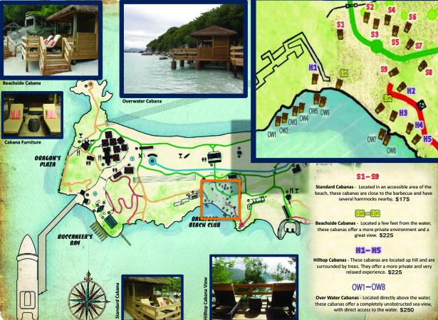 map of labadee haiti labadee haiti cruise private