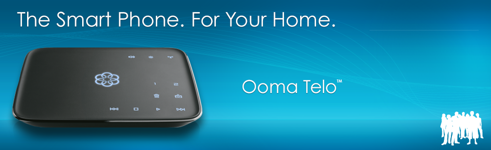 How Ooma Works | Free Internet Home Phone Service | Ooma ...