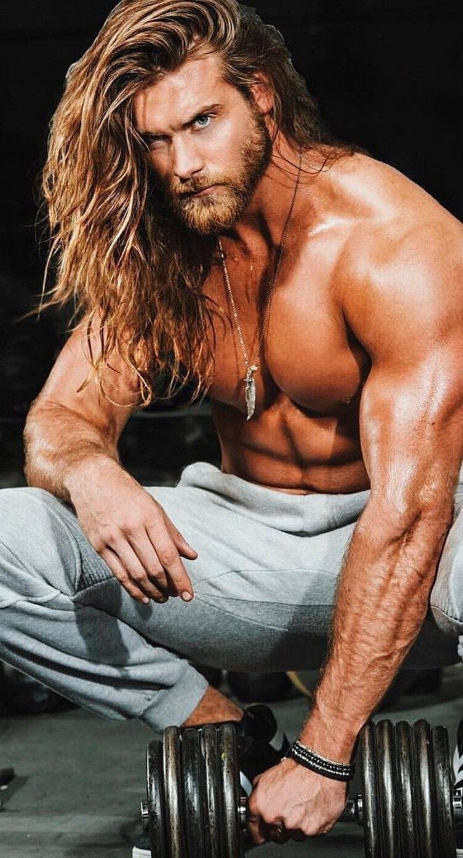 Photo of 30 (ultimative) Super Trending Long Frisuren für Männer – Super Inspirational Long …