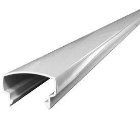 Wolf Handrail Top Rail Extrusion 6 Ft Prefinished Aluminum Porch Handr Products Aluminum Porch Railing Porch Handrails Extruded Aluminum