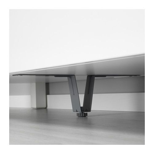 best pied de soutien gris 10 cm to decorate pinterest. Black Bedroom Furniture Sets. Home Design Ideas