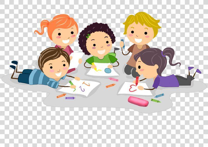 Children S Drawing Clip Art Kids Png Children S Drawing Art Cartoon Child Communication Childrens Drawings Student Cartoon Teacher Cartoon