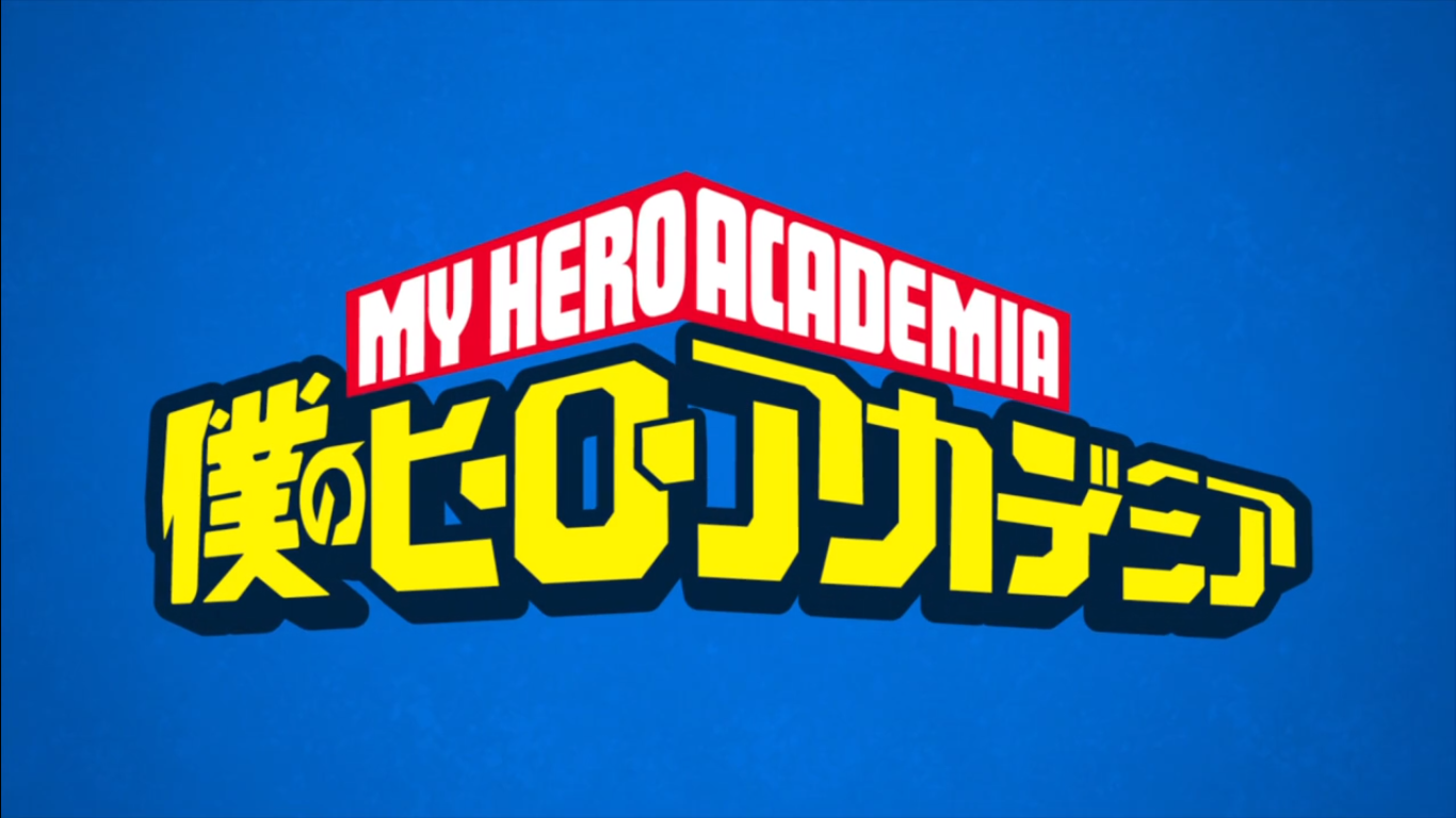 My Hero Academia My Hero Academia My Hero Hero Poster