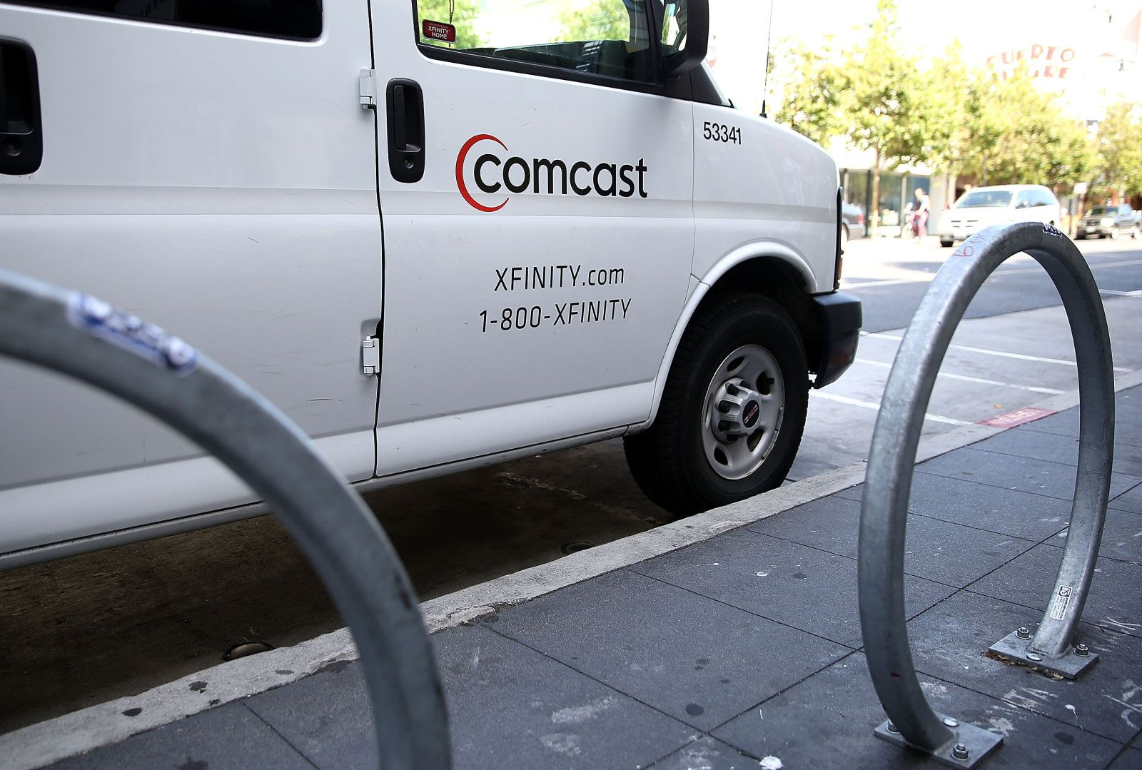 You can now pay your Comcast bill at thousands of 7