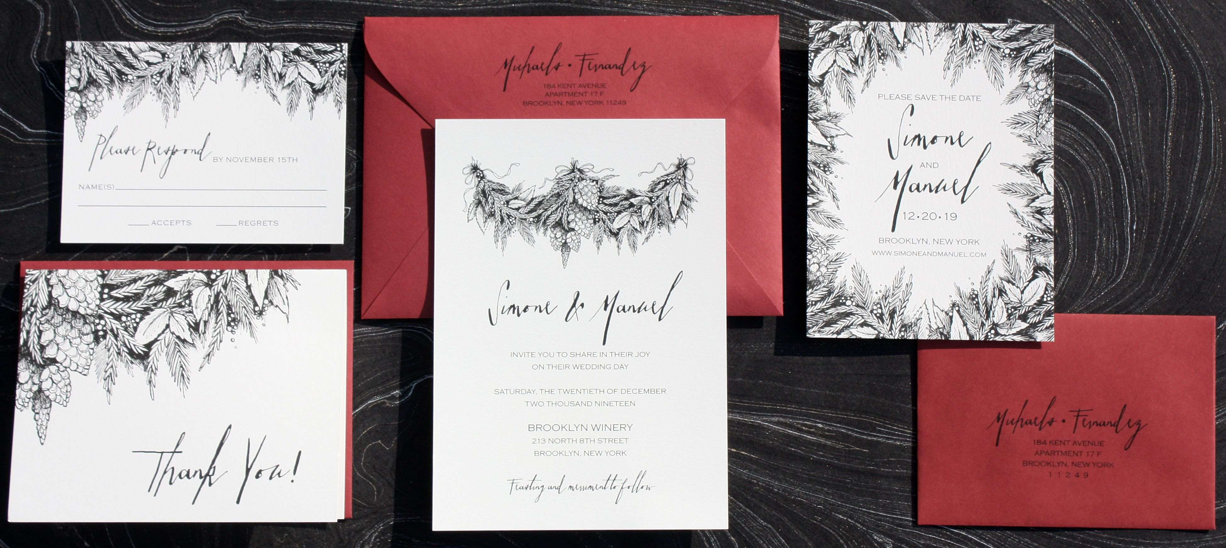 Attractive Palm Tree Wedding Invitations Image Collection ...