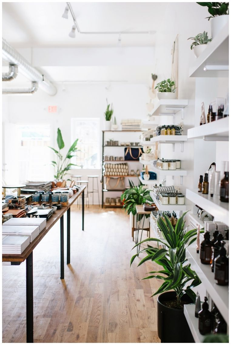 Gather Home Lifestyle Shop Wicker Park Chicago Photos By