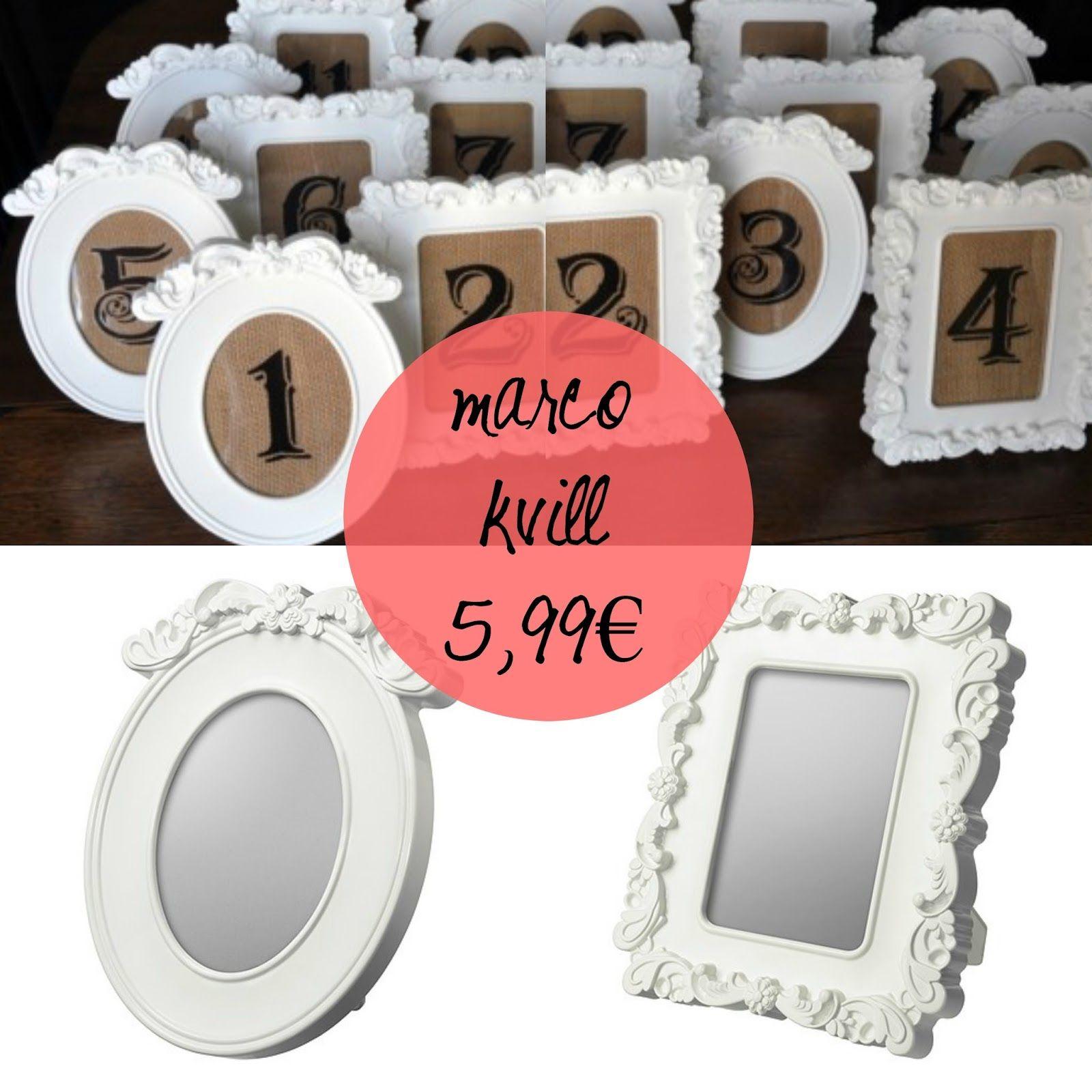 Decora tu boda con básicos de Ikea | Boda, Boda rockera