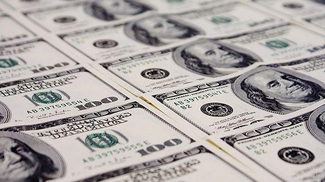 Dolar 2.83'ün üzerinde - Dolar/TL, uluslararası piyasalarda dolara olan talebin artmasıyla 2,83'ün üzerine çıkarak dengelendi.