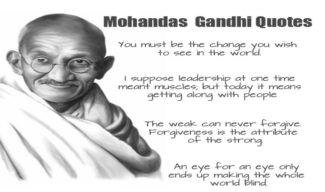 famous quotes by gandhi on education gandhi quotes