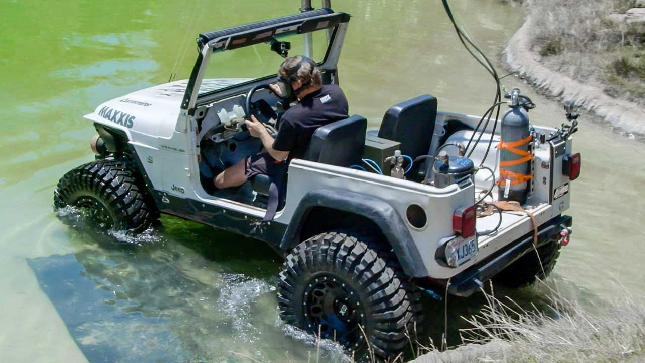 Fred s 1997 jeep wrangler tj affectionately known as tubesock was in need of a