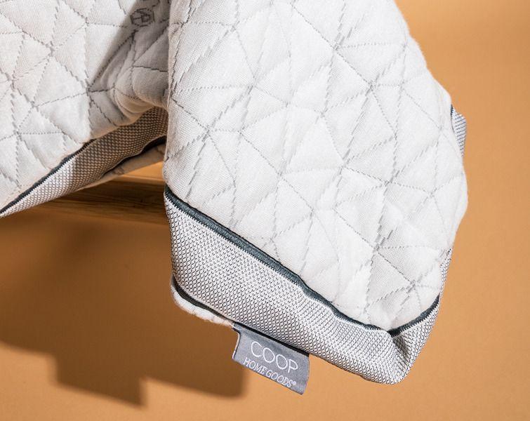 Eden   Memory foam pillow, Foam pillows