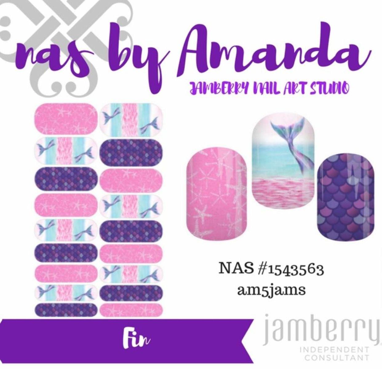Jamberry Nail Art Studio Designs - Best Nail 2018