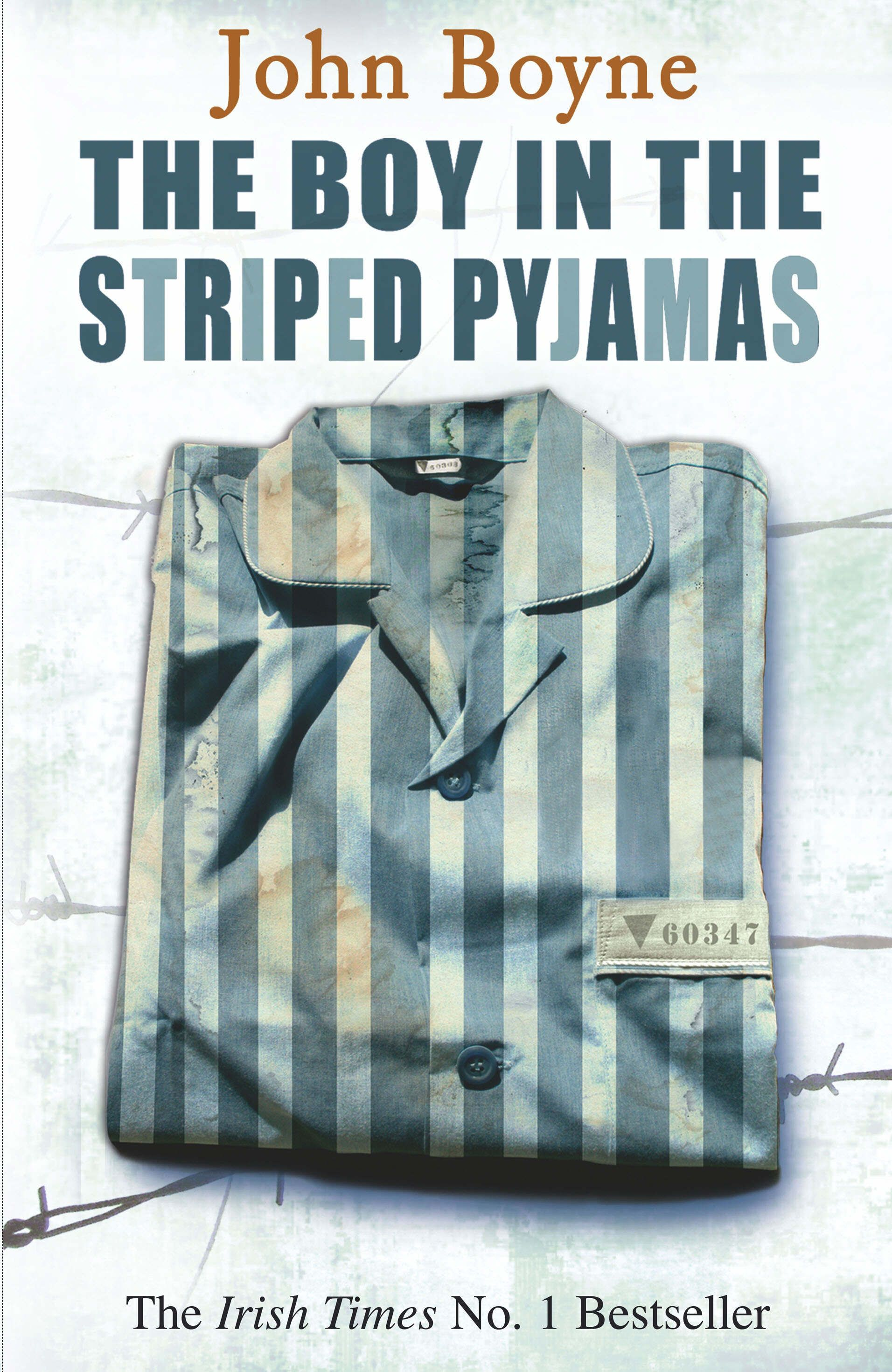 the boy in the striped pyjamas by john boyne books made into  the boy in the striped pyjamas by john boyne