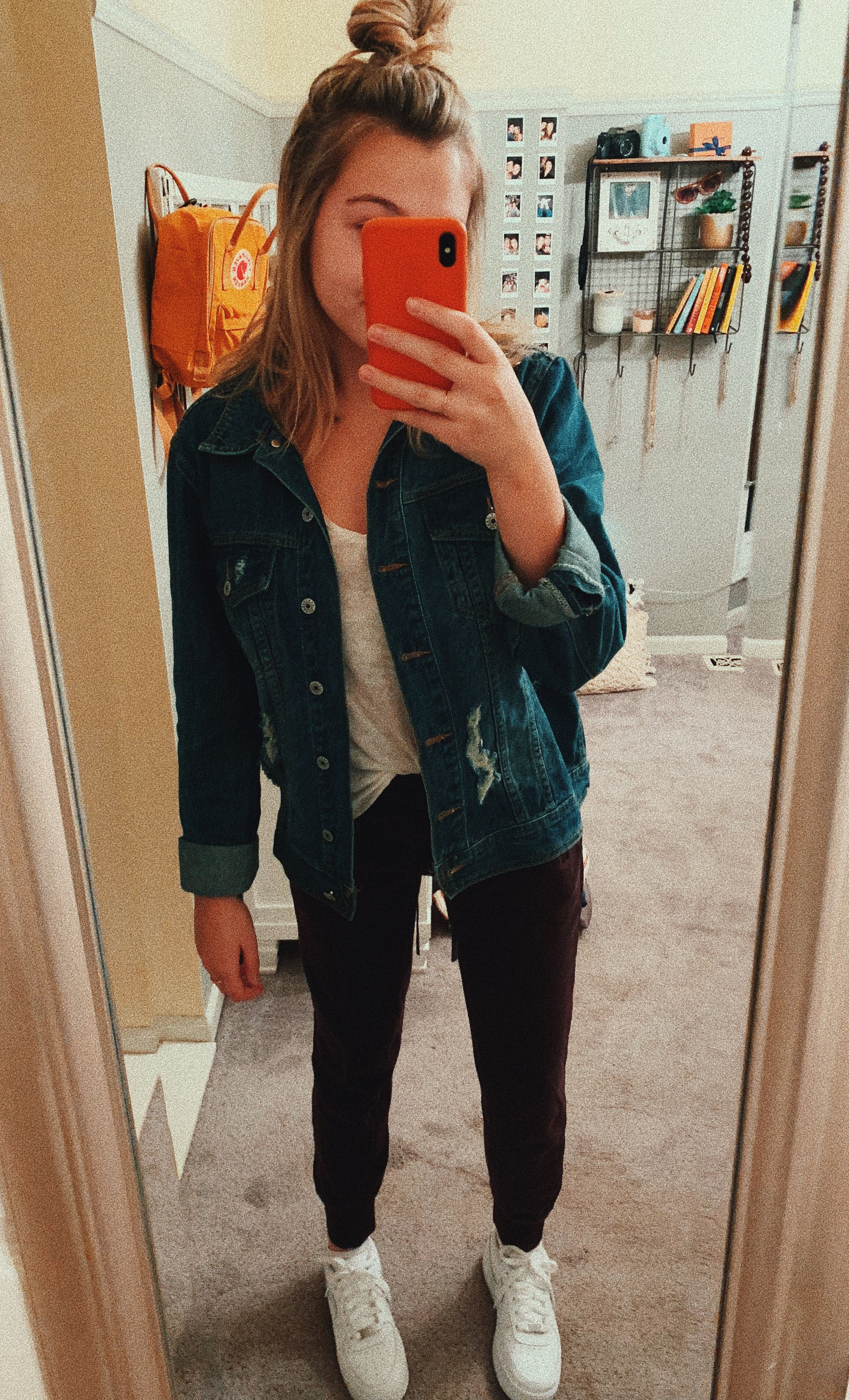insta: @oliviageyer :)  Party outfit college, Outfits for teens