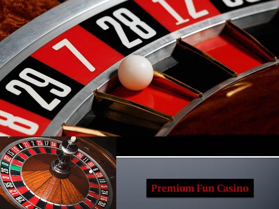 London Fun Casino Roulette, Casino, Gambler