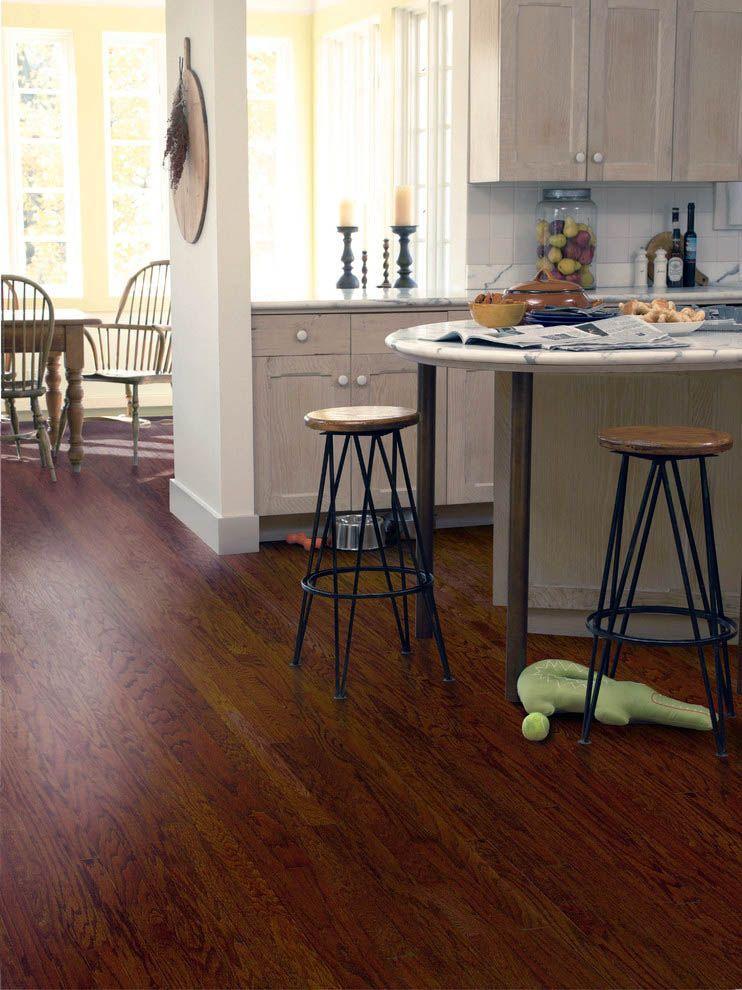 2019 VINYL FLOORING TRENDS Oak hardwood flooring