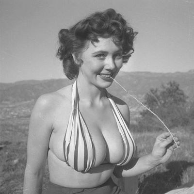 Sorry, busty pinups 009 are not