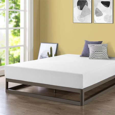Home Bed Frame Mattress Metal Beds