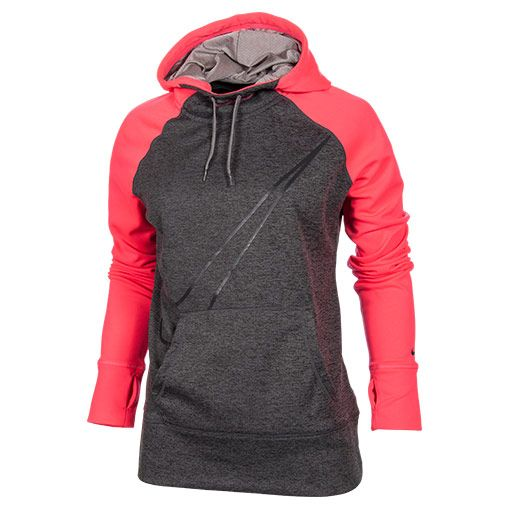 ea5a26c34ace Women s Nike All Time Swoosh Hoodie