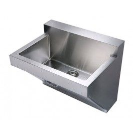 Whitehaus Whnc3022w 30 Noah Stainless Steel Laundry Sink Wall Decor Laundry Stainless Steel Utility Sink Laundry Sink