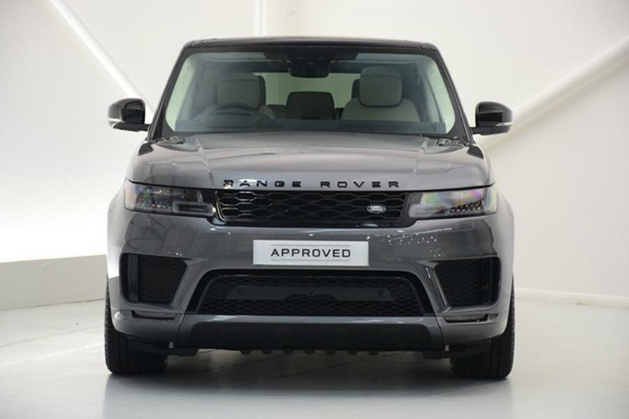 2018 Approved Used Range Rover Sport 3 0 Sdv6 306hp For Sale From Guy Salmon Land Rover In Northa Used Range Rover Range Rover Supercharged Range Rover Sport