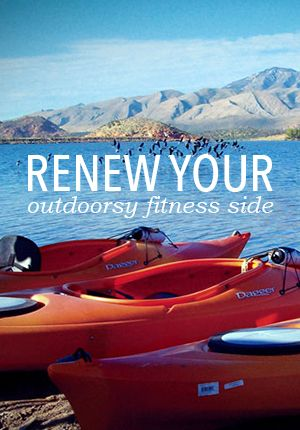 It S Time To Unwind And Focus On Yourself At Red Mountain Resort Used Fitness Equipment Workout Challenge Fitness