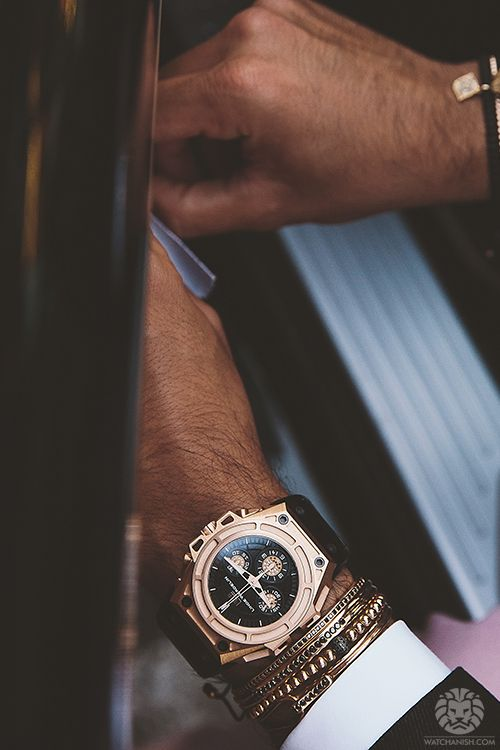 Now on WatchAnish.com - Our recent trip to Marbella with Linde Werdelin and Anil Arjandas.