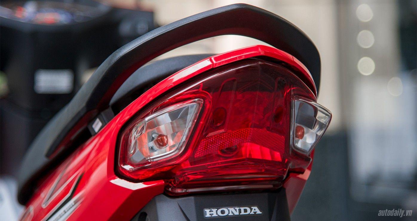 2020 Honda Wave Alpha Price di 2020
