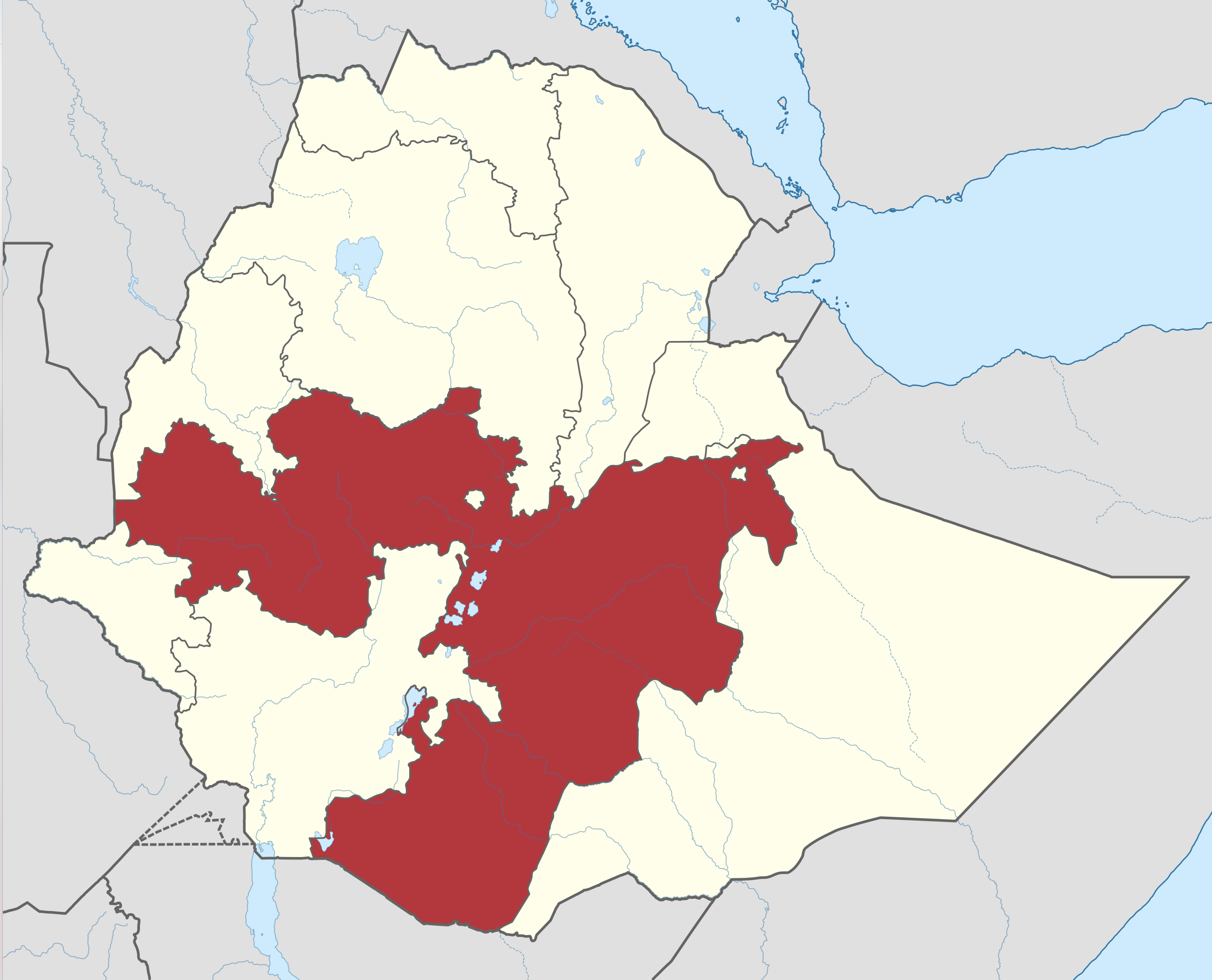 OROMOARUSI territory Ethiopia ethiopia Pinterest Ethiopia