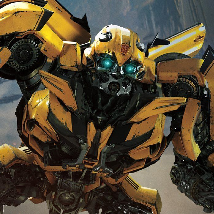 Image result for bumblebee transformers 5