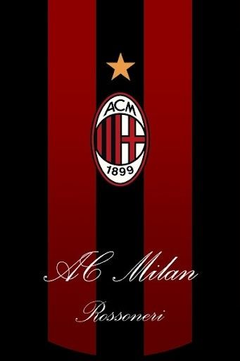 Pin On Sa Ac Milan