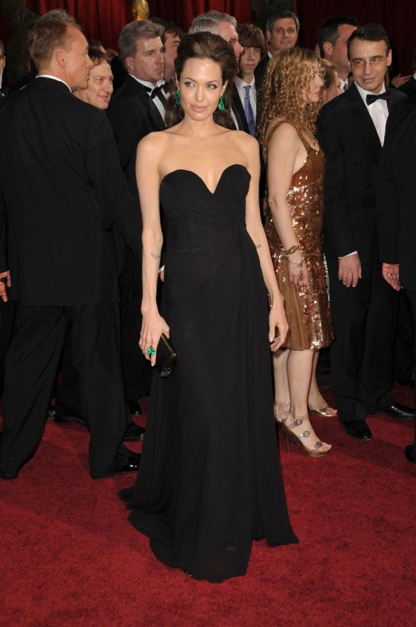Angelina Jolie dresses 2017-2018 » B2B Fashion | Fashion ...