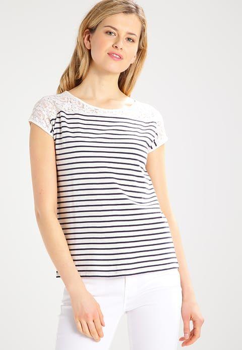 edc by Esprit T-shirt con stampa - off white - Zalando.it   Fashion ... 10a0641050